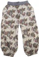 Minymo : Minymo bukser - Børnetøj Pastel Rose 120-73-229-70206