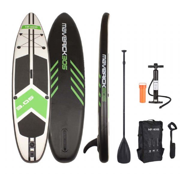 Image of My Hood Paddle Board - Maverick (434-780122)