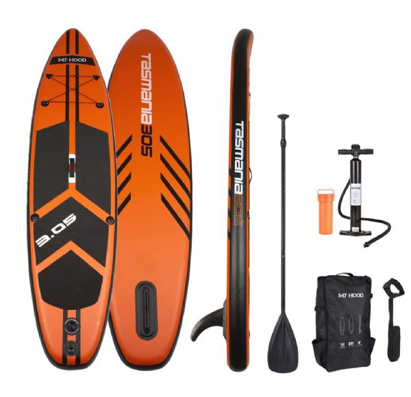Image of My Hood Paddle Board - Tasmania (434-780139)