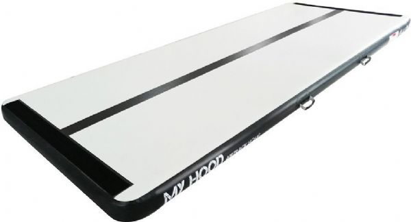 Image of My Hood Airtrack Home 400 x 150 cm (434-802012)