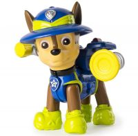 Paw Patrol : Paw patrol Chase Jungle Rescue - Paw patrol vinter 75124