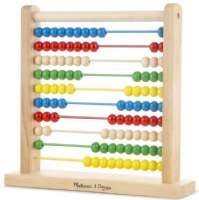 Hobby : Abacus - Træ legetøj 10493