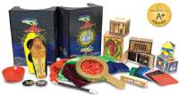 Hobby : Deluxe Magic Set - Melissa & Doug legetøj 11170