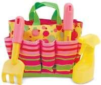 Hobby : Blossom Tote Set - Melissa & Doug legetøj 16232