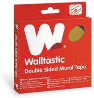 Wallstickers : Walltastic dobbeltklæbende tape - Walltastic børneværelse 40748