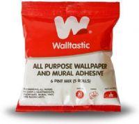 Wallstickers : Walltastic tapetklister - Walltastic 3D børnetapet 43121