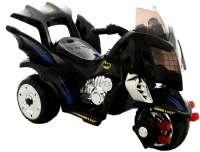 Elbiler og motorcykler 6V : Batman Elbil 6v - Batman elbiler 9245