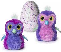 Hatchimals : Hatchimals Sparkly Penguala - Hatchimals Glittering Garden 87392