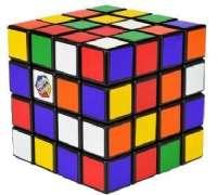 Brädspel : Rubiks Cube 4x4 - Rubiks terningen 007744