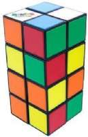 Brädspel : Rubiks Tower 2x2x4 - Rubiks terningen 077170