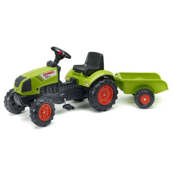 Image of Falk Claas Arion 410 Traktor Ride-on (466-204015)