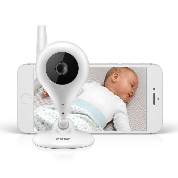 Image of Reer IP BabyCam (485-080300)