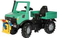 Rolly Toys : Rollyunimog Forst - Rolly toys vejhjælper 38206