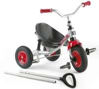 Rolly Toys : Rollytrike Trento - Rolly toys tre hjulet cykel 91508