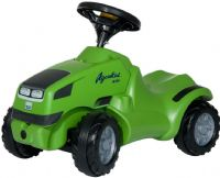 Rolly Toys : Rolly Minitrac Deutz Agrokid - Rolly Toys gå traktor 132102