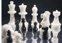 Rolly Toys : Rolly Pienet shakkinappulat ja -ruudut - Rolly Toys haveskak 218912+218950