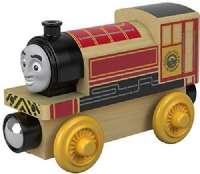 Leker : Thomas Tog træ Victor - Thomas Tog Wooden Railway FHM18