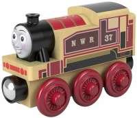 Leker : Thomas Tog træ Rosie - Thomas Tog Wooden Railway FHM19