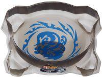 Beyblade hyrrät : Beyblade Salamander Cyclone Areena - Beyblade kamp arena spintops A2523