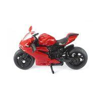 Siku : Ducati Panigale 1299 - Siku 1385 Stålbiler