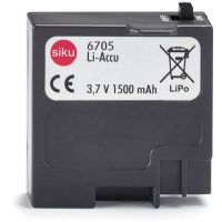 Siku : Storage Battery - Siku reservedel 6705
