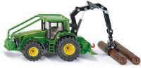 Traktorit : John Deere Traktori 1:50 - Siku traktor 1974