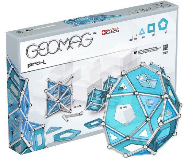 Image of Geomag Pro-L 110 dele (71-000242)