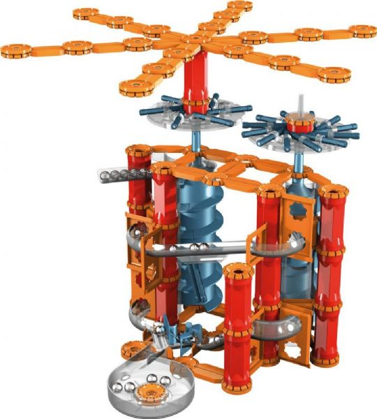 Image of Geomag Gravity op & ned 330 dele (71-007760)