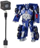 Actionfigurer : Optimus Prime Allspark Tech starter pack - Transformers figurer C3479