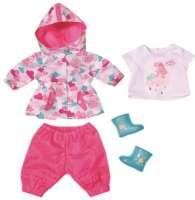 Baby Born : Baby Born sadevaate setti - Baby Born Dukketøj 823781