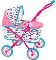 Baby Born : Baby Born nukenvaunut - Baby Born Dukkevogn 870901