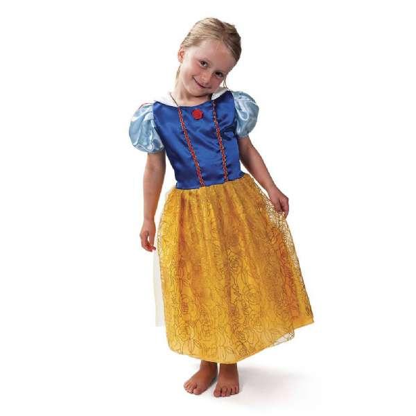 a3bd885694d4 Anna festkjol 128 cm - Frost utklädnad 610375 Shop - Eurotoys ...