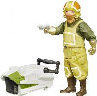 Actionfigurer : Star Wars Goss Toowers figur 10 cm - The Force Awakens B4162