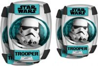 Sykkelhjelm : Elbow & pads Star Wars - Star Wars beskyttelsessæt 190094