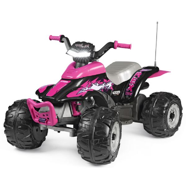 Image of Corral t-Rex 330W, 12V - Pink (94-000101)