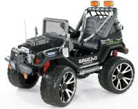 El Biler : Peg perego Gaucho superpower 24V - elbil peg perego 000502