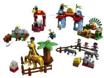 Image of Storby Zoo - Duplo 5635 (02-005635)