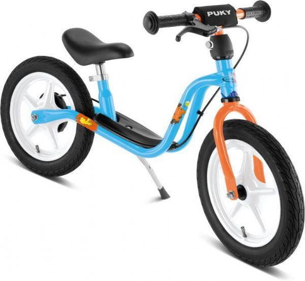 Image of   Puky Løbecykel m. bremse Die Maus - Puky LR 1L Br 2002