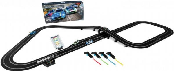 Arc pro platinum gt set - scalextric racerbaner c1374 fra scalextric fra eurotoys