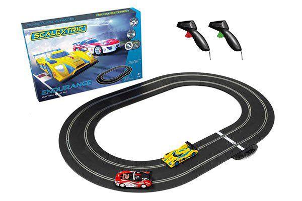 Image of Endurance (GT v LMP) - Scalextric Racerbane 0C1399 (07-0C1399)