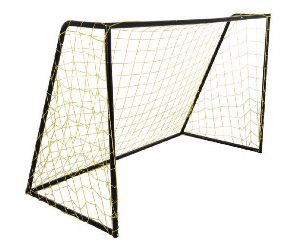 Image of   Kickmaster HD Fodboldmål 180cm - Kickmaster fodboldmål 6131