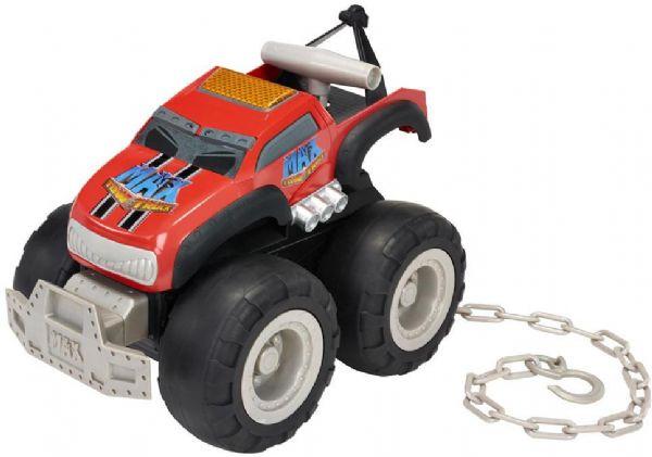 Image of   Max Tow Truck Turbo bil - Bil køretøj 20027D
