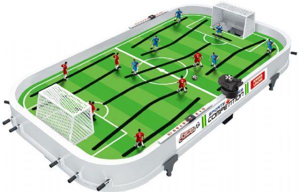 Image of   All-Star Fodbold Bordspil 98x55 - Bordspil fodbold 31368