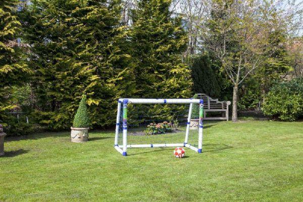 Image of   Target Sport 3 Mands Mål - PRO 1 - Fodboldmål 076156