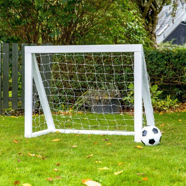 Image of   Homegoal Pro Micro - Hvid - Homegoal Fodbold 302110