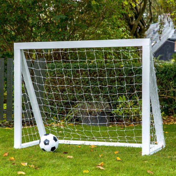 Image of   Homegoal Pro Mini - Hvid - Homegoal Fodbold 302111