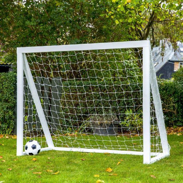 Image of   Homegoal Pro Junior - Hvid - Homegoal Fodbold 302112