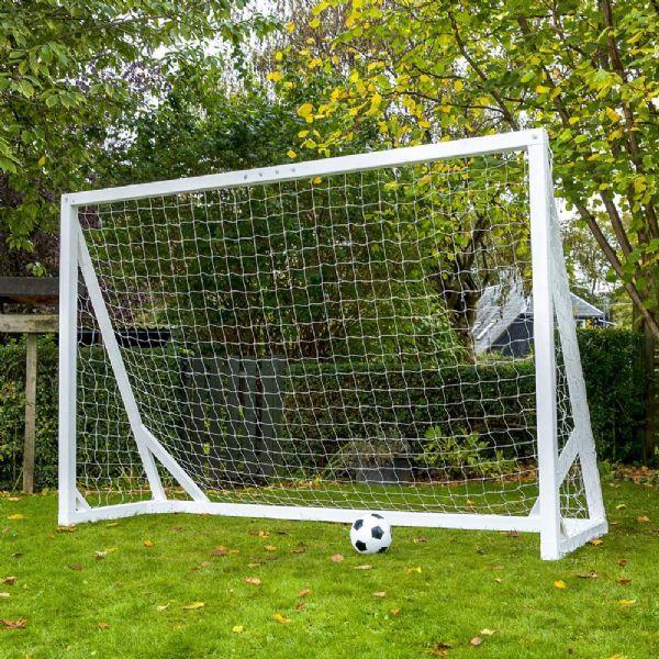 Image of   Homegoal Pro XL - Hvid - Homegoal Fodbold 302114