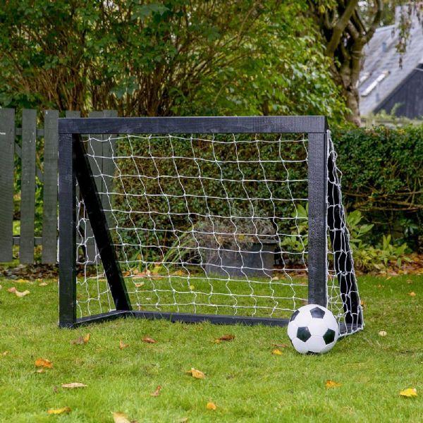 Image of   Homegoal Pro Micro - Sort - Homegoal Fodbold 302120