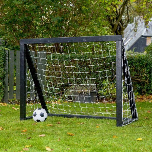 Image of   Homegoal Pro Mini - Sort - Homegoal Fodbold 302121